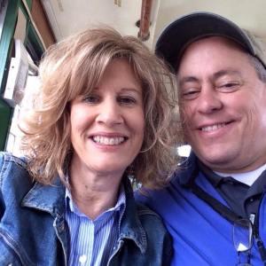 Teri and Richard